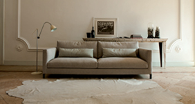 Verzelloni sofas and chairs